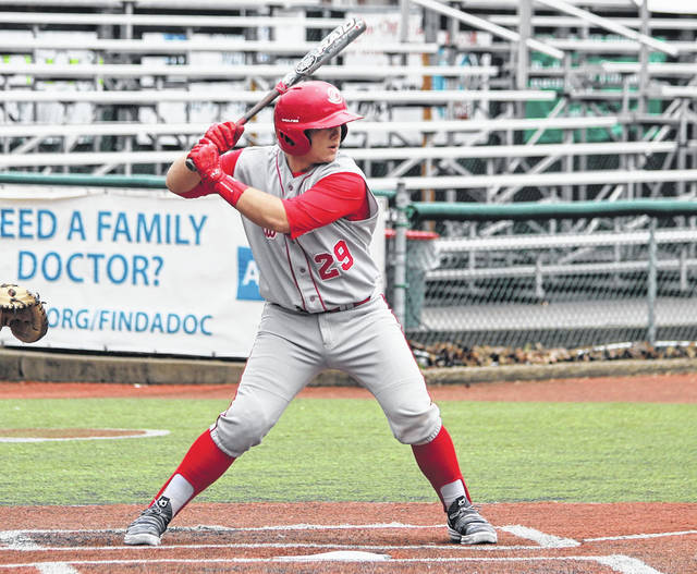University of Rio Grande sophomore catcher Dylan Shockley was named to the 2018 National Association of Intercollegiate Athletics (NAIA) Baseball All-America Team on Tuesday.