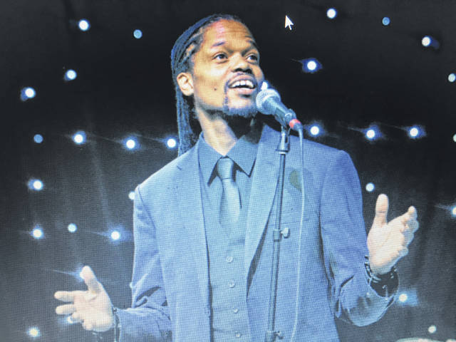 A special treat has been added to the Christmas time activities for Point Pleasant. Landau Eugene Murphy Jr. will be performing in the PPJ/SHS auditorium Dec. 20.