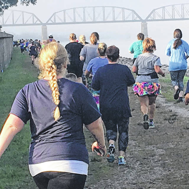 The course of the Mothman 5K will provide participants with the perfect race scenery.