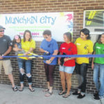 Munchkin City opens in Middleport