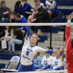 Blue Angels sweep Jackson in sectional semi
