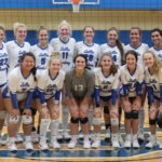Blue Angels win sectional crown