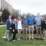 GAHS attends OHSAA Student Leadership Conference
