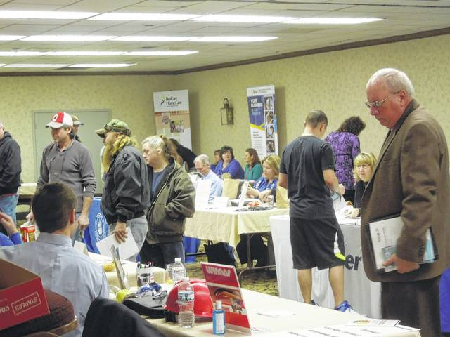 The Southeast Ohio Regional Job Fair will be returning Oct. 17.