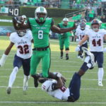 Herd thunders past UTSA, 23-0