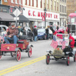 Gallipolis Christmas Parade 2018