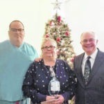 PVH announces employee of the year