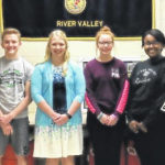 FFA attends animal management contest