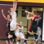 Lady Spartans knock off Meigs, 56-38