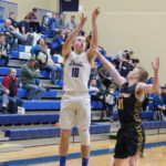 Blue Devils stymie South Point, 54-43