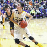Wildcats slip past Southern, 52-50
