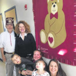 Shriners volunteer rides for families