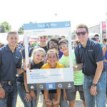 FFA visits Farm Science Review