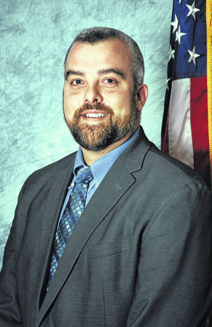 Commissioner Randy Smith