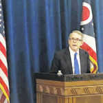 Ohio Governor to announce proposed gas tax hike