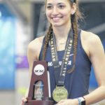 Pullins claims 2nd at D-3 National Championships
