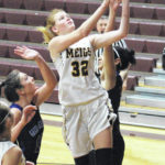 10 local girls named to District 13 teams