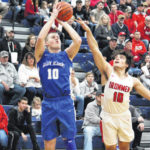 GAHS lands 5 on All-OVC basketball teams