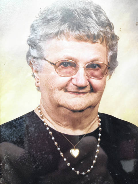 Elva Dean Barnitz, of Pomeroy, Ohio, will celebrate her 100th birthday with a celebration on April 7, 2019. Please join her family and friends in this celebration which will be held from 2-4 p.m. on Sunday, April 7 at Trinity Congregational Church, Second and Lynn Streets in Pomeroy.