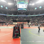 OHSAA wrestling championships under way