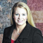 Former POW Jessica Lynch to keynote annual Chamber dinner