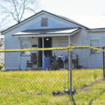 Point man facing murder charge