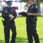 Gallia remembers Peace Officers Memorial Day