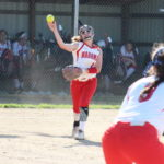 Lady Falcons win Class A Region IV, Section 1 title