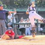 RedStorm blanks Bears, Generals to reach title game