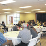 Junior Board hosts Business After Hours