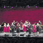 Rio students perform at NYC Jazz Festival