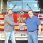 Hemmerick named new Rio Fire Chief