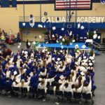 The next chapter: Gallia Academy Class of 2019