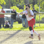 Lady Tide outlasts Wahama, 7-2