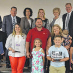 ADAMH Board recognizes opioid fighters