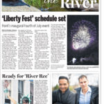 Festivals Along the River 2019