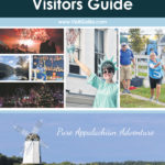 Gallia County Visitors Guide 2019