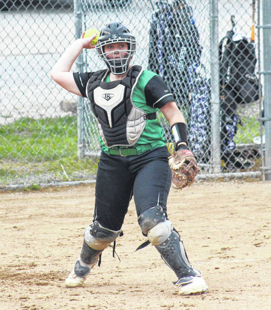 D-4 district softball teams released - Gallipolis Daily Tribune