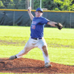 Rangers rout Ripley, 9-1