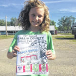 Gallia Jr. Fair dedicates book to Lakin