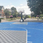 Hoop Project laces up for weekend
