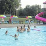 London Pool likely to become county property