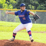 Rangers rebound against Athens, 6-2