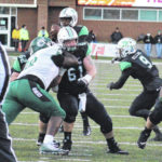 Herd lands quartet on preseason squad
