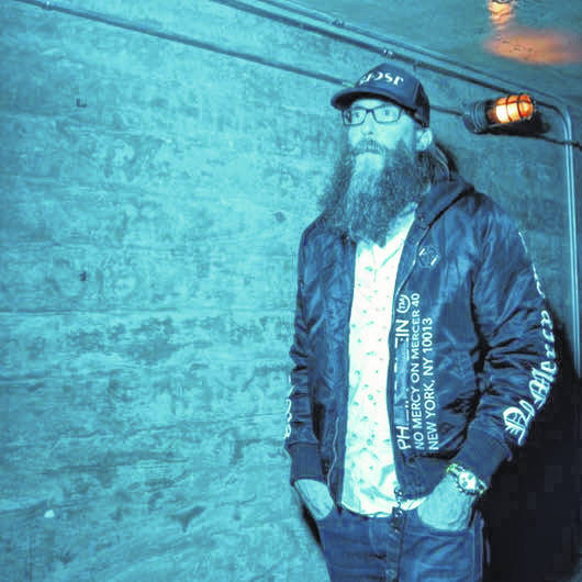 The Gallia County Junior Fair welcomes David Crowder to the Holzer Main Stage, Thursday, Aug. 1.