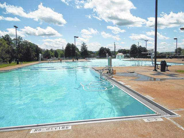 With foot traffic averaging around 80 individuals daily, the Gallipolis City Pool holds nearly 365,000 gallons of water. The Gallipolis Junior Women's Club is holding its annual Community Pool Party, Saturday, July 27, from 5:15 to 7:15 p.m. The club is looking for sponsors and volunteers for the event. Gallipolis City Manager Gene Greene said the pool will close Aug. 9, given its chemical supply holds out for the 2019 season end. The Gallipolis Junior Women's Club can be reached at its Facebook page.