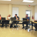 City, AEP discuss power initiatives