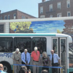 Bus system rolling in Mason County