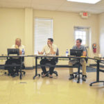 City addresses planning commission issues