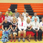 Members attend Square Dance Convention